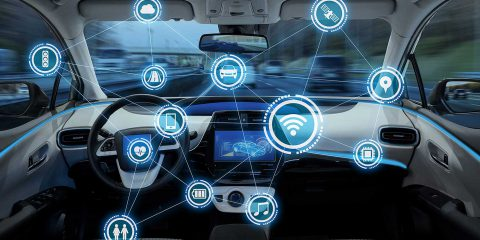 Vehicle Integration Services